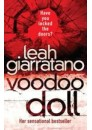 Voodoo Doll by Leah Giarratano, ISBN 978-1-86325-589-9 (Softcover).  A limited number of signed copies are available at Talomin Books.