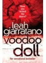 Voodoo Doll by Leah Giarratano, ISBN 9781863255899 (Softcover).  A limited number of signed copies are available at Talomin Books.