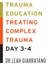 Treating Complex Trauma with Dr Leah Giarratano in Melbourne CBD on 26-27 July 2018
